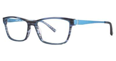 Nomad Eyeglasses 2937N Color BB050 Size 55-16-135