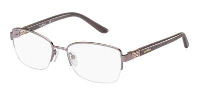 MaxMara Eyeglasses MM1220 Color MP5 LT Pink Grey Size 54-18-135
