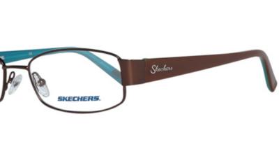 Skechers Eyeglasses SK2083 Color Brown Size 51-17-135
