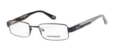Skechers Eyeglasses SE1060 Color MBLU Size 49-18-130