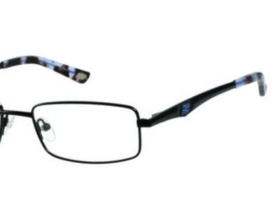 Skechers Eyeglasses SK3125 Color MBLK Size 52-17-140
