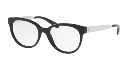 Michael Kors Eyeglasses MK4053 Granada Color 3163 Black Silver Size-50-18-140