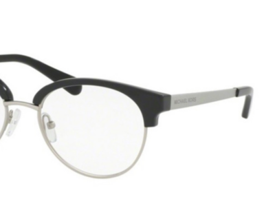 Michael Kors Eyeglasses MK3013 Anouk Color 1142 Size-52-17-135