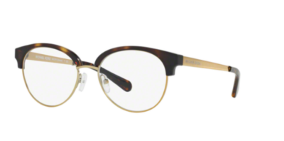 Michael Kors Eyeglasses MK3013 Anouk Color 1157 Size-52-17-135