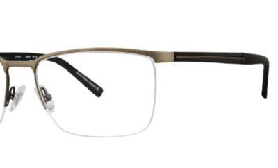 Oga Morel Eyeglasses 10057O Color DN14 Size 58-18-145