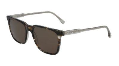 Lacoste Eyeglasses L910S Color 214 Havana Size 54-17-145