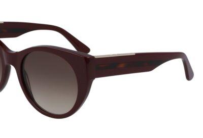 Lacoste Eyeglasses L913S Color 615 Red Size 53-20-140