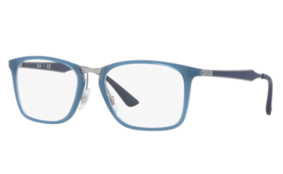 Ray-Ban RB7131 Color 8019 Size 53-19-145