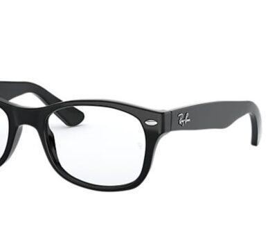 Ray-Ban RB5184 Wayfarer Color 2000 Size 52-18-145
