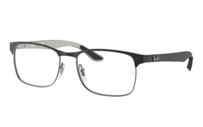 Ray Ban ORX8416 Color 2916 Black  Size 55-17-145