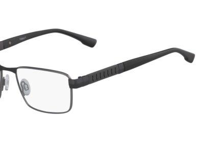 Flexon Eyeglasses E1111 Color 033 Gunmetal Size 56-17-145