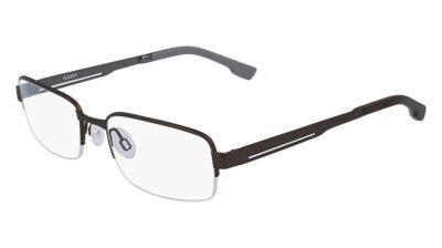 Flexon Eyeglasses FLE 1047 Color 210 Brown Size 54-18-140