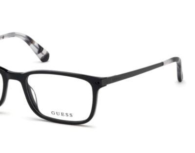 Guess GU1963 Color 005 Black Size 54-17-145
