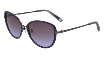 Nine West Sunglasses NW125S Color 500 Purple 53-16-135