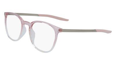 Nike Eyeglasses NK7280 Color 505 Plum Chalk Fade Size 50-20-145
