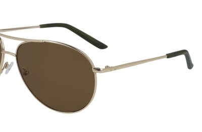 Nike Chance Sunglasses Color 702 Light Gold/Brown Size 61-14-140
