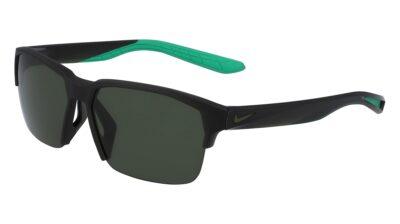 Nike Maverick Free Sunglasses Color 330 Sequoia/Medium Olive/Green Size 60-13-145