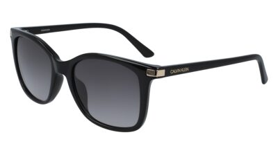 Calvin Klein CK19527S Color 001 Black Size 54-19-140