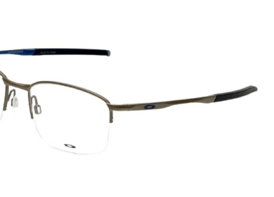 Oakley Eyeglasses OX3202-0352 Taproom 0.5 Color Light Size 52-18-139