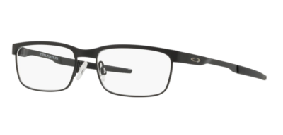 Oakley Eyeglasses OY3002-0145 Steel Plate Color Satin Black Size 48-15-130