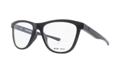 Oakley Eyeglasses OX8070-0653 Grounded Color Satin Black Size 53-17-138