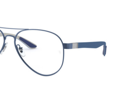 Ray Ban ORX8420 Color 2900  Size 58-14-145