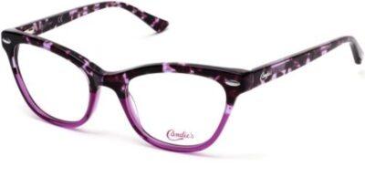 Candie's Eyewear CA0161/V Size 50-18-135