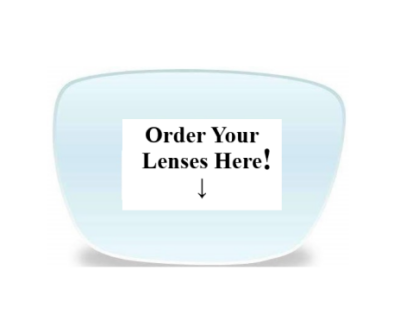 Eyeglasses Lenses  (Select your type of lenses on color on the Drop down)