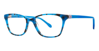 Lilly Pulitzer Eyeglasses Lindley