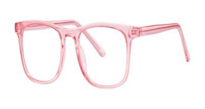 Modern Eyeglasses Testify Size 52-20-140