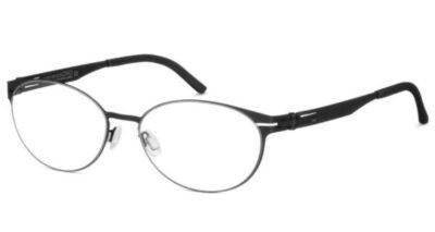 OVVO Optics Steel Titanium 3626 Color 50 Matte Black