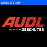Client: Case Study – The AUDL