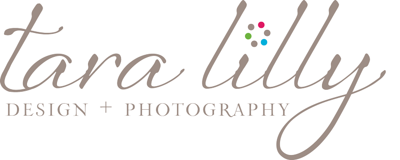 Tara Lilly Design + Photography
