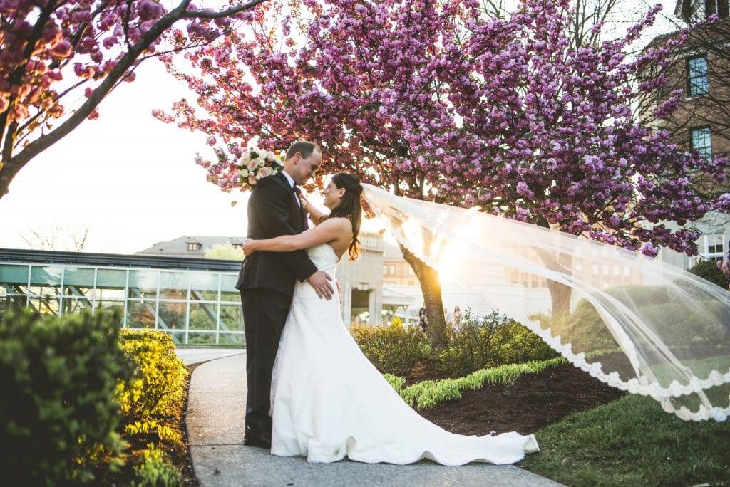 Roanoke Wedding Photography