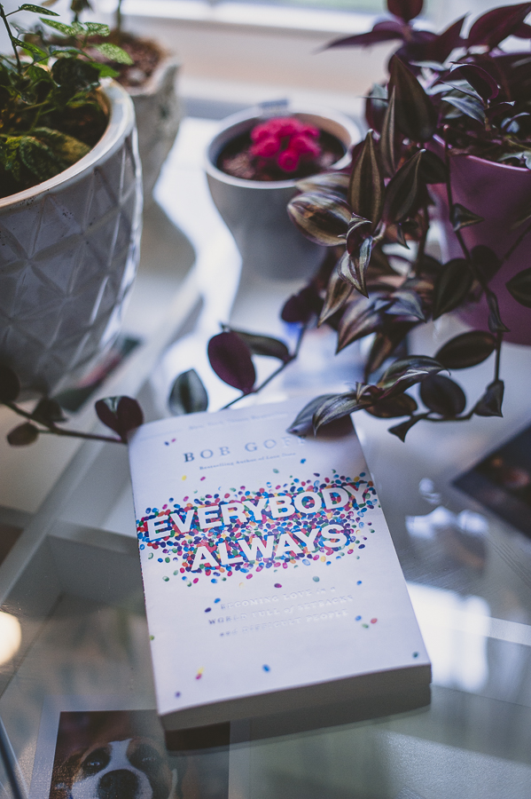 Everybody Always Book Review