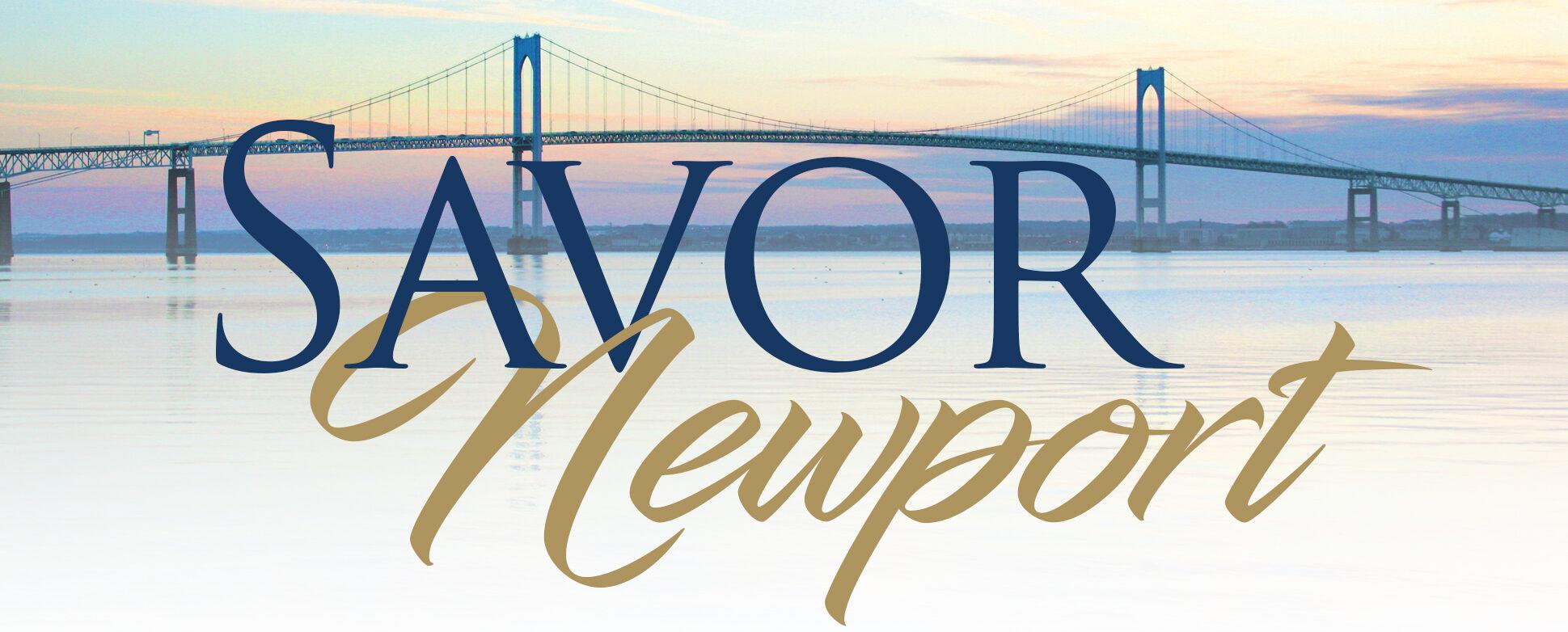 Savor Newport