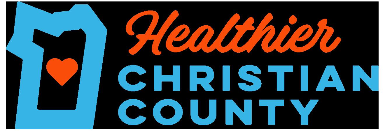 Healthier Christian County