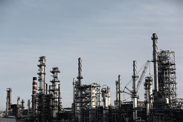 Oil and Gas Operator Insurance