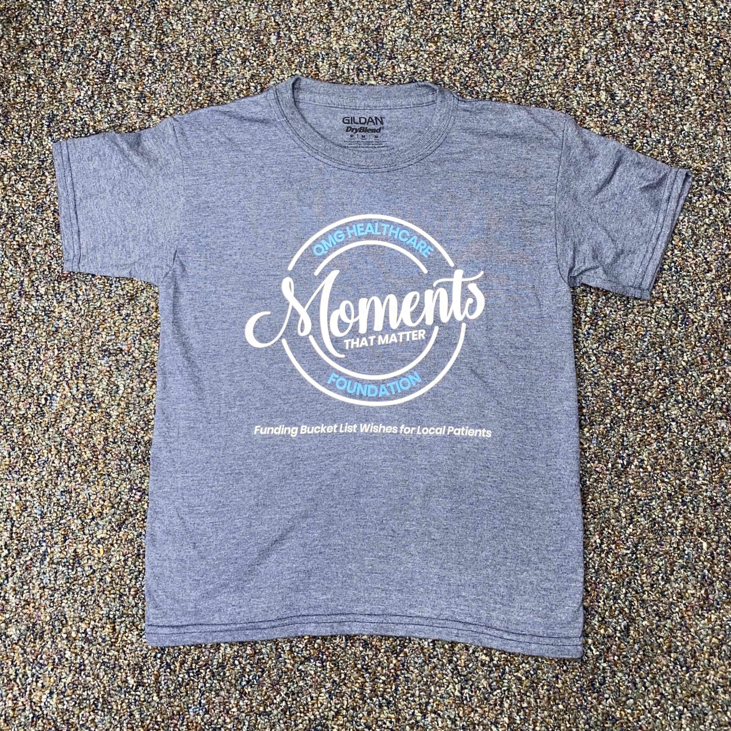 Youth MTM t-shirt