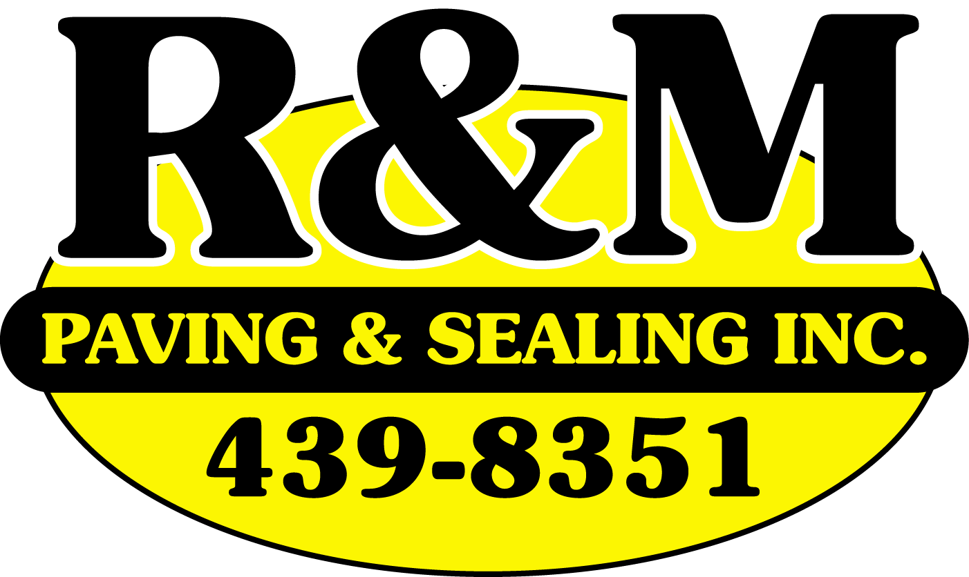 R and M Paving and Sealing
