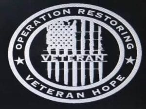 Operation Restoring Veteran Hope