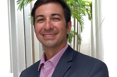 BROWARD HEALTH IMPERIAL POINT WELCOMES NEW CHIEF MEDICAL OFFICER