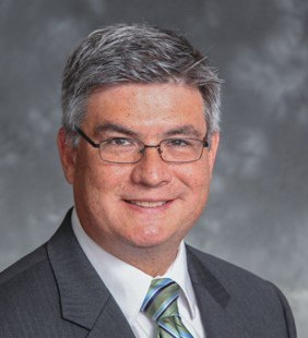Steward Health Care Names Michael Bell New President at Florida Medical Center