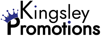 Kingsley Promotions On Line