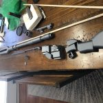 The Mandalorian - Work in Progress Rifle Build