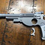 The Mandalorian - Work in Progress Pistol Build