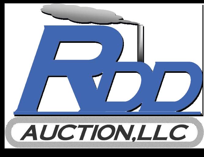 RDD Auction Logo
