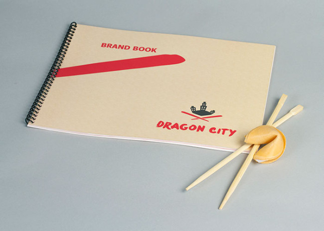 DC Brand Book