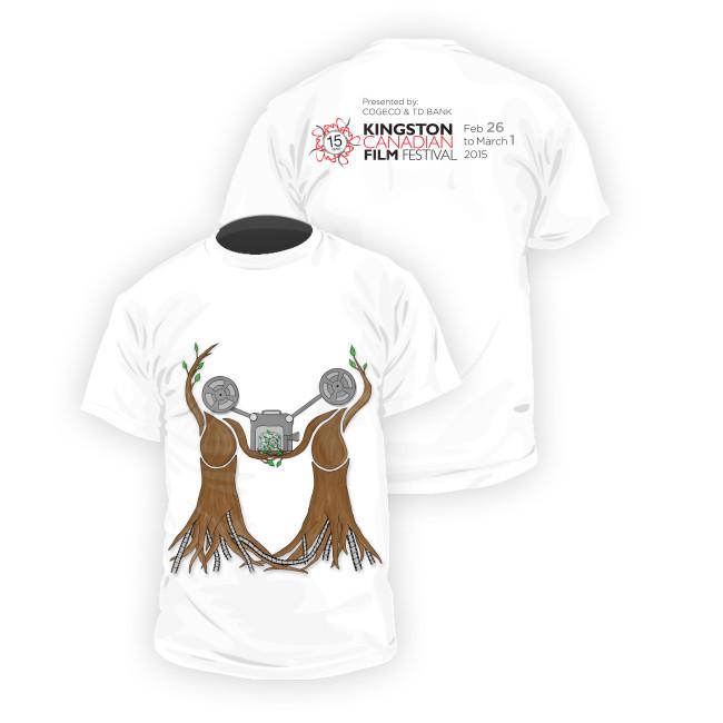 Film Festival T-shirts