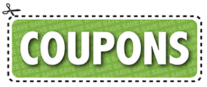 Coupons and Special Offers